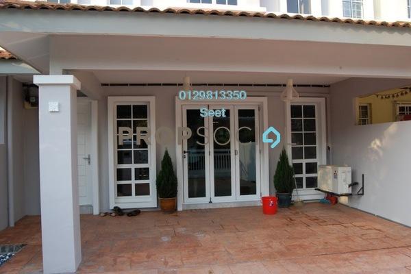 For Rent Terrace at Villa Damansara, Kota Damansara Freehold Fully Furnished 5R/3B 3k