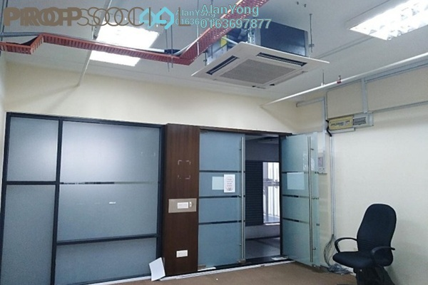 For Rent Condominium at d7, Sentul Freehold Semi Furnished 0R/0B 2.8k