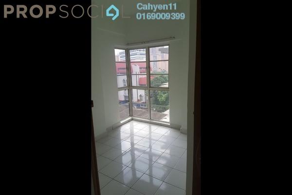 For Rent Condominium at Sri Emas, Pudu Freehold Semi Furnished 3R/2B 2.4k
