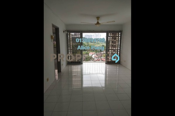 For Rent Condominium at Taman Kristal, Tanjung Tokong Freehold Unfurnished 3R/2B 900translationmissing:en.pricing.unit