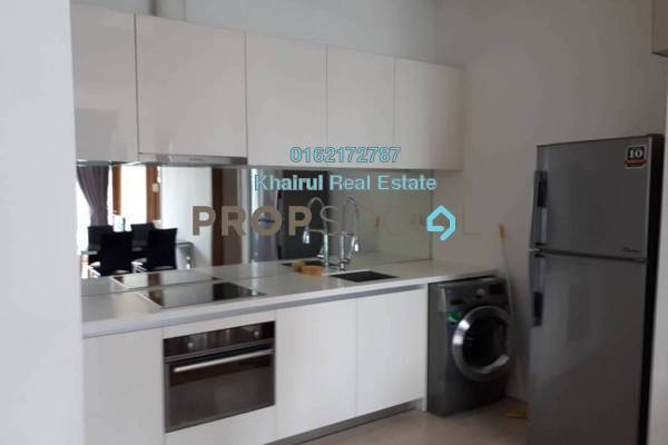 For Rent Serviced Residence at Vipod Suites, KLCC Freehold Fully Furnished 1R/1B 3.5k