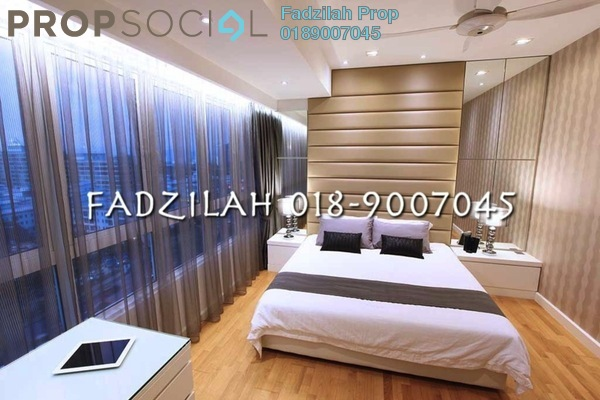 For Sale Condominium at Mont Kiara Aman, Mont Kiara Freehold Fully Furnished 3R/3B 1.35m