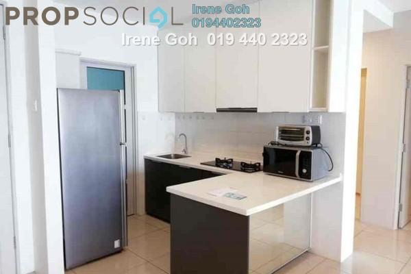 For Rent Condominium at Island Resort, Batu Ferringhi Freehold Fully Furnished 3R/2B 2.2k