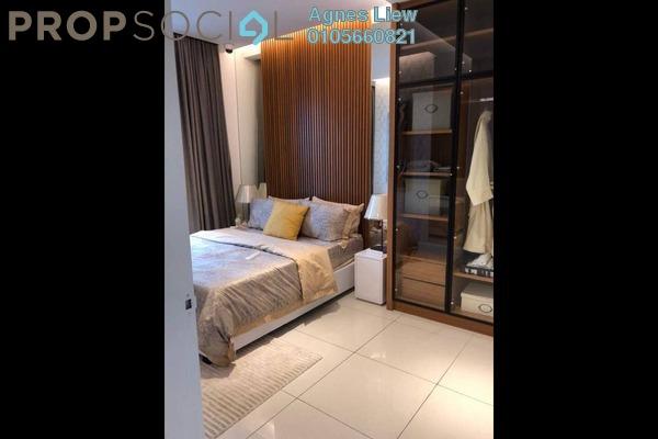 For Sale Condominium at KL Traders Square, Kuala Lumpur Freehold Semi Furnished 3R/2B 450k