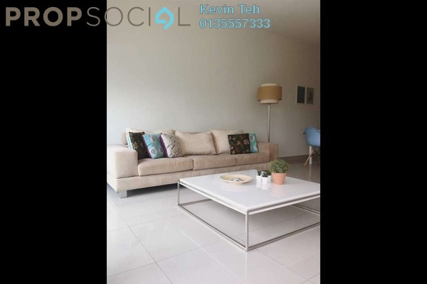 For Rent Condominium at Solaris Dutamas, Dutamas Freehold Fully Furnished 0R/0B 3k