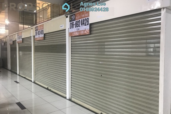For Rent Shop at Axis Atrium, Pandan Indah Freehold Unfurnished 0R/0B 900translationmissing:en.pricing.unit