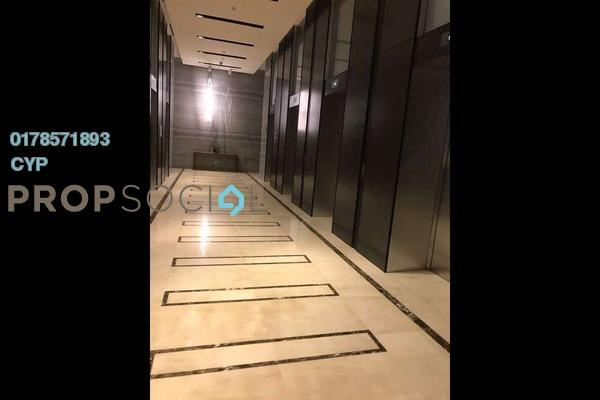 For Sale Condominium at Pinnacle, Sri Petaling Freehold Semi Furnished 1R/2B 630k