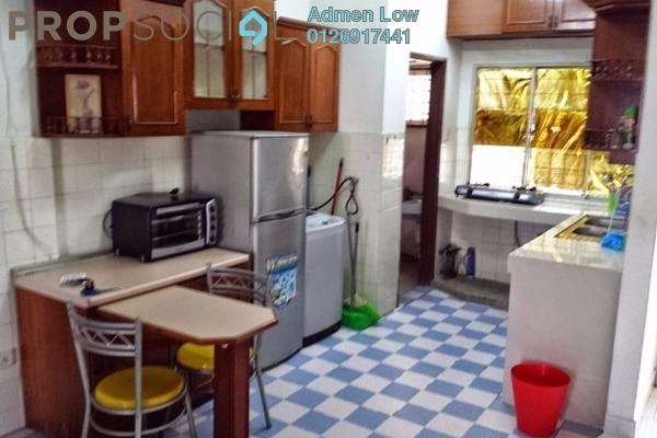 For Rent Condominium at Fawina Court, Ampang Freehold Fully Furnished 2R/2B 1.6k