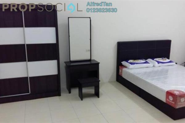 For Rent Condominium at Platinum Suites, KLCC Freehold Fully Furnished 3R/2B 1.55k