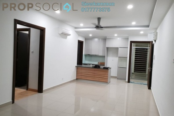 For Rent Condominium at Sphere Damansara, Damansara Damai Freehold Semi Furnished 3R/2B 1.5k