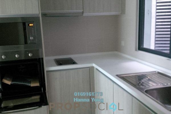 For Rent Serviced Residence at AraGreens Residences, Ara Damansara Freehold Semi Furnished 2R/2B 2.5k