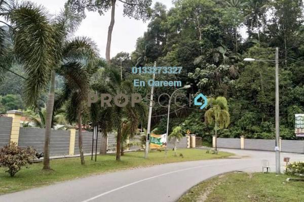 For Sale Land at Pekan Batu 14, Hulu Langat Leasehold Unfurnished 0R/0B 5m