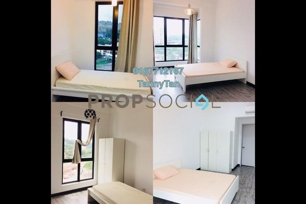 For Rent Condominium at D'Sands Residence, Old Klang Road Freehold Fully Furnished 4R/3B 700translationmissing:en.pricing.unit