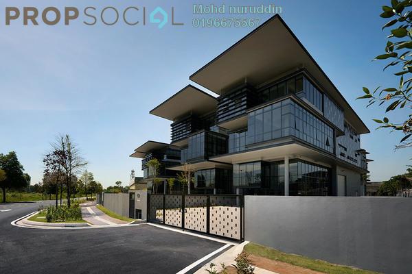 For Sale Factory at Nouvelle Industrial Park, Kota Damansara Freehold Semi Furnished 0R/0B 13m