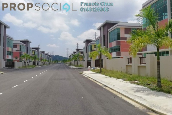 For Rent Factory at SiLC, Iskandar Puteri (Nusajaya) Freehold Unfurnished 0R/0B 5k