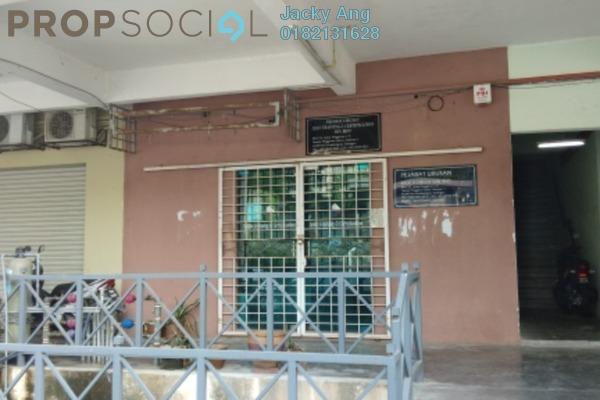 For Sale Shop at Taman Pinggiran Putra, Bandar Putra Permai Freehold Unfurnished 0R/1B 243k