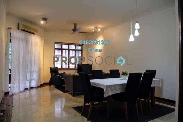 For Sale Condominium at Kampung Warisan, Setiawangsa Freehold Fully Furnished 2R/2B 780k