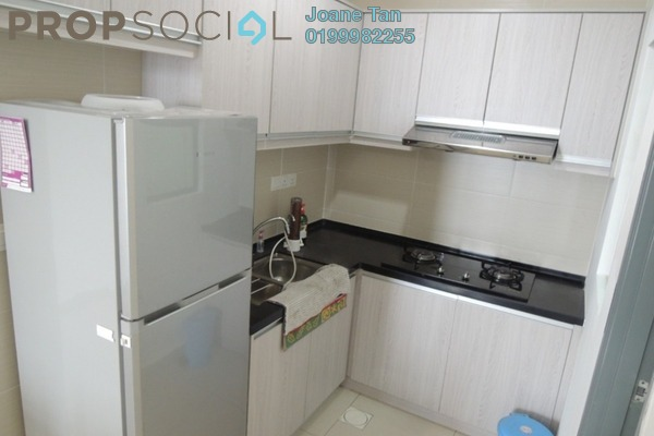 For Rent Condominium at Amaya Maluri, Cheras Freehold Fully Furnished 1R/2B 2k