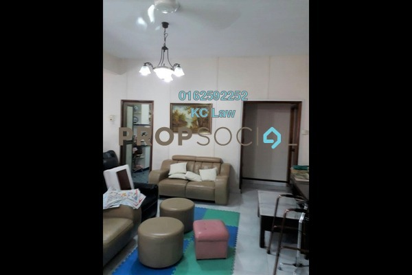 For Rent Bungalow at Section 17, Petaling Jaya Freehold Semi Furnished 5R/3B 5k