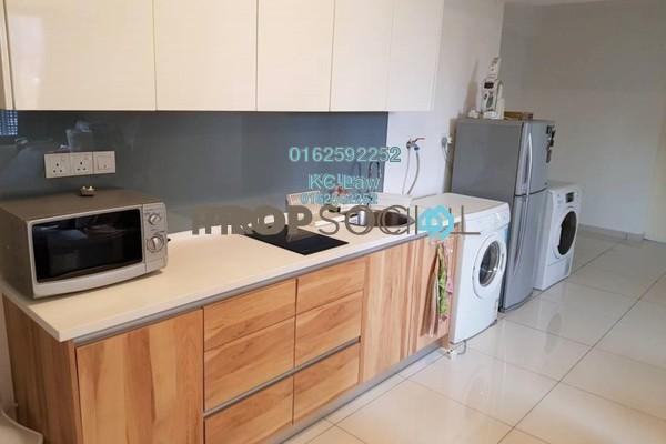 For Rent Serviced Residence at Avenue D'Vogue, Petaling Jaya Freehold Fully Furnished 2R/2B 2k