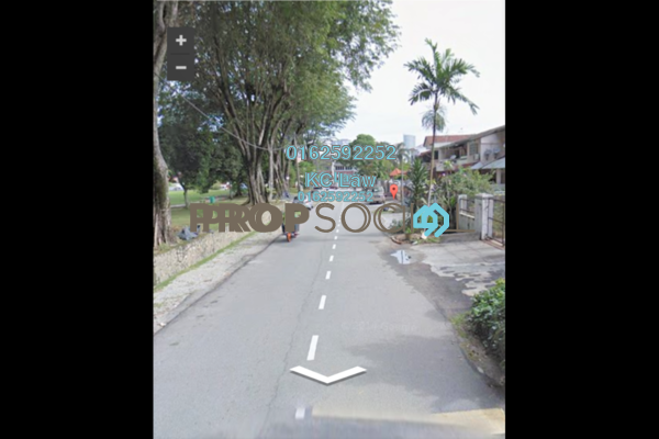 For Sale Terrace at SS2, Petaling Jaya Freehold Semi Furnished 5R/3B 1.25m