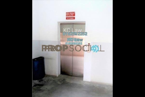 For Rent Shop at PJ Midtown, Petaling Jaya Freehold Unfurnished 0R/0B 2.8k