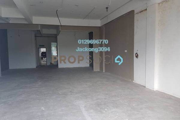 For Rent Shop at Taman Mesra Permai, Butterworth Freehold Unfurnished 0R/0B 2.6k
