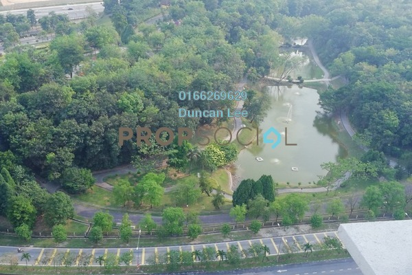 For Sale Condominium at The Link 2 Residences, Bukit Jalil Freehold Unfurnished 3R/2B 750k