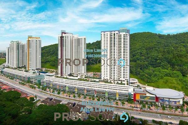 For Sale Condominium at All Seasons Park, Farlim Freehold Fully Furnished 3R/2B 460k