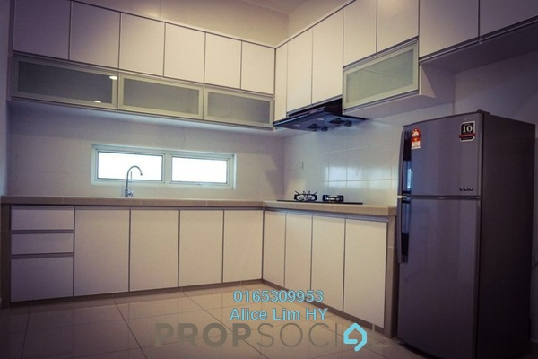 For Rent Condominium at Fiera Vista, Sungai Ara Freehold Fully Furnished 5R/4B 1.7k