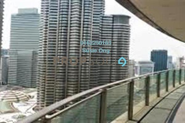For Sale Condominium at K Residence, KLCC Freehold Semi Furnished 3R/5B 3.2m