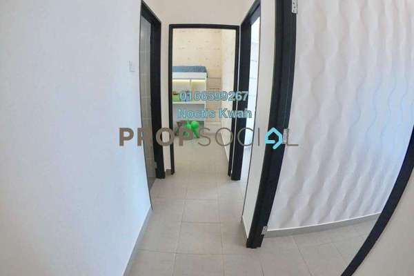 For Sale Condominium at Kajang 2, Kajang Freehold Unfurnished 2R/1B 230k