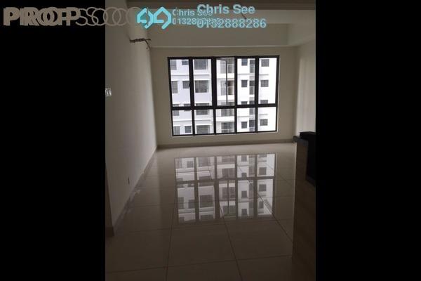 For Sale Condominium at Maisson, Ara Damansara Freehold Semi Furnished 2R/2B 738k