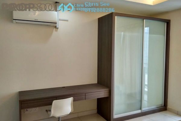 For Sale Condominium at Neo Damansara, Damansara Perdana Leasehold Fully Furnished 1R/1B 380k