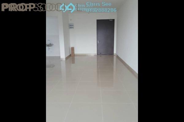 For Sale Condominium at Ken Rimba, Shah Alam Freehold Unfurnished 3R/2B 455k