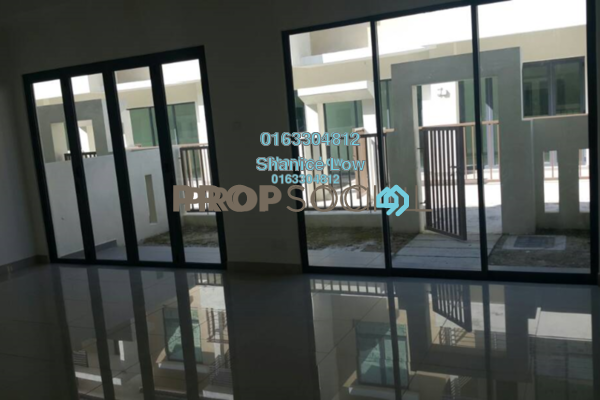 For Sale Terrace at Lakeside Residences, Puchong Freehold Unfurnished 5R/5B 950k