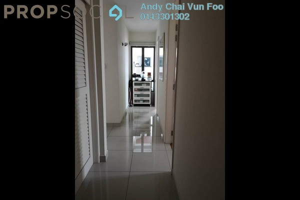 For Rent Condominium at Ara Hill, Ara Damansara Freehold Fully Furnished 3R/3B 4.9k