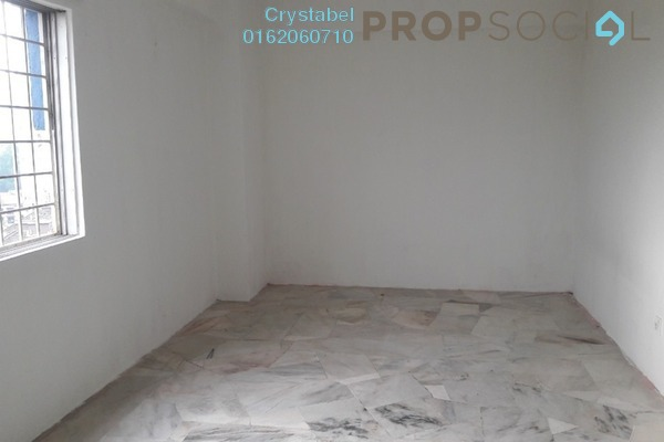 For Rent Condominium at Bukit Pandan 1, Pandan Perdana Freehold Unfurnished 3R/2B 1.15k
