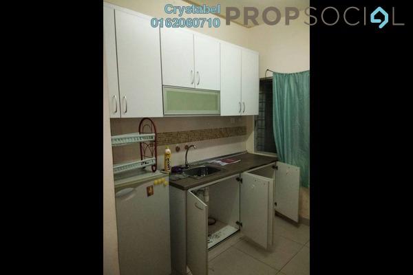 For Rent Condominium at Putra Suria Residence, Bandar Sri Permaisuri Freehold Fully Furnished 3R/2B 1.5k