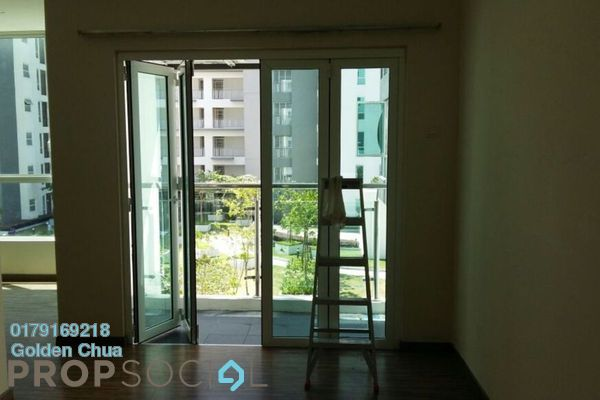 For Sale SoHo/Studio at The Loft @ ZetaPark, Setapak Freehold Unfurnished 1R/1B 350k