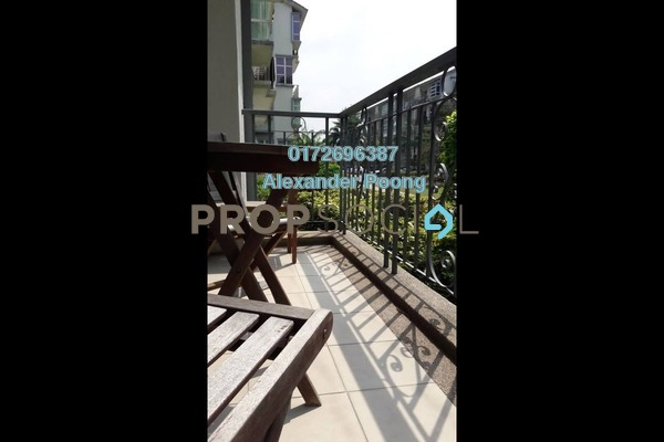 For Sale Duplex at Desa Impiana, Puchong Freehold Fully Furnished 3R/3B 750k