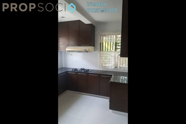 For Sale Terrace at Laman Putra, Putra Heights Freehold Semi Furnished 7R/5B 1.65m