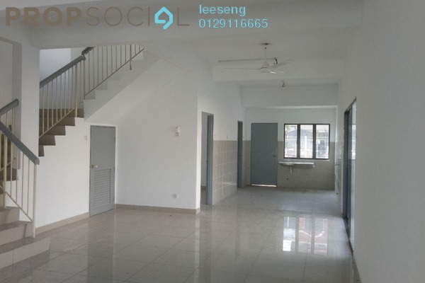 For Sale Terrace at Mutiara Residences, Bandar Bukit Raja Freehold Unfurnished 5R/4B 802k