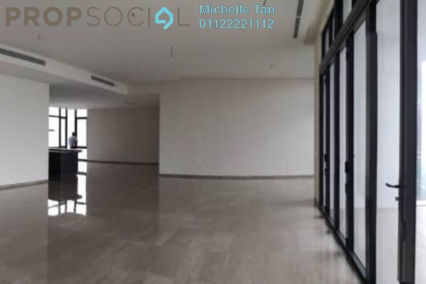 For Sale Condominium at Serai, Bangsar Freehold Semi Furnished 4R/5B 8.5m