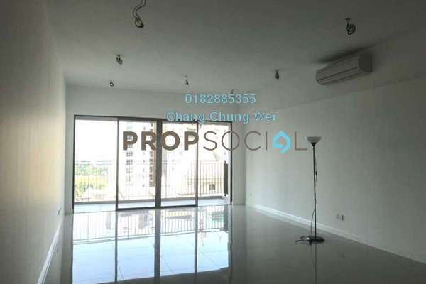For Sale Condominium at Residensi 22, Mont Kiara Freehold Unfurnished 3R/3B 1.55m