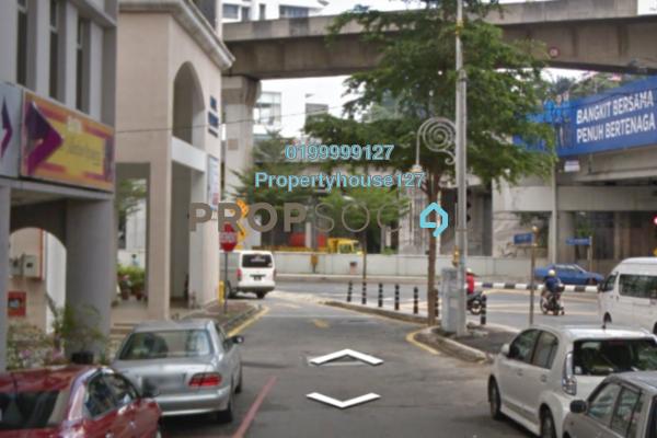 For Rent Shop at Jalan Scott, Brickfields Freehold Unfurnished 0R/0B 4k