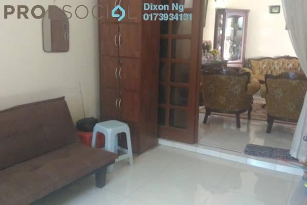 For Sale Semi-Detached at Suasana, Bandar Tun Hussein Onn Freehold Semi Furnished 5R/3B 820k