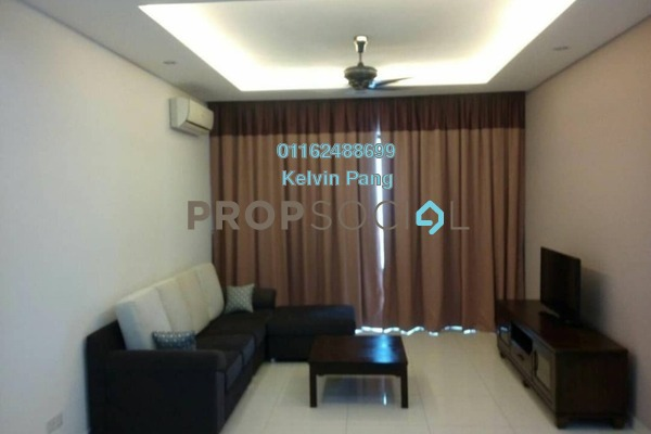 For Rent Condominium at The Light Linear, The Light Freehold Fully Furnished 3R/2B 2.6k
