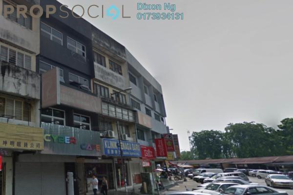 For Sale Shop at Taman Tenaga, Bandar Sri Permaisuri Freehold Semi Furnished 1R/1B 2.43m