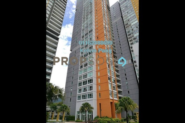 For Rent Condominium at Central Park, Green Lane Freehold Fully Furnished 4R/5B 2.8k